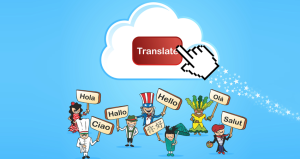 Machine Translation Vs Human Translation: Why the Vs?