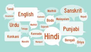 Role of Languages in 'Make in India'