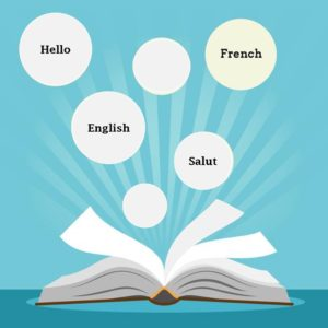 Do you know these French—English words?