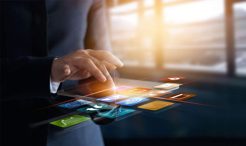 Innovative Training for BFSI, Digital BFSI training