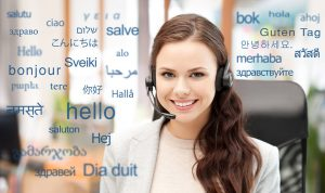 Language Translation Services, Trends and Processes.
